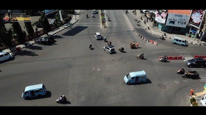 Polisi Kota Cirebon Perbanyak Imbauan dan Teguran untuk Pelanggar Melalui Kamera E-TLE serta ATCS