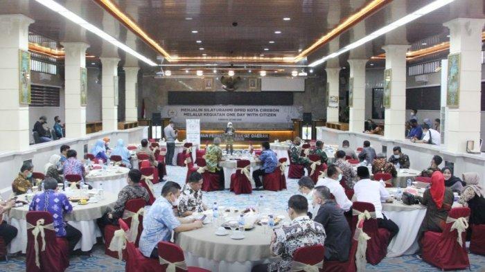 DPRD Kota Cirebon Ajak Masyarakat Berjuang Bersama Pemerintah Lawan Pandemi Covid-19