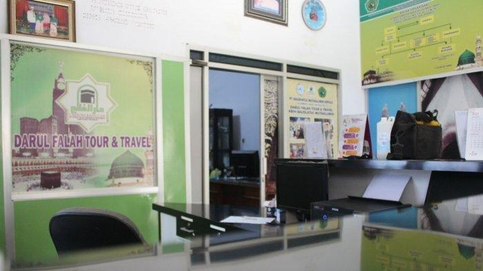 Duit Menipis, Pengusaha Travel Haji di Indramayu Ini Terpaksa Jual Motor Demi Tutupi Operasional