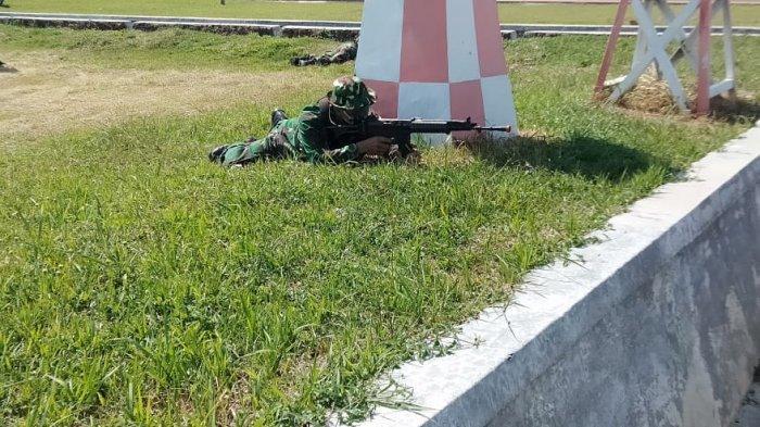 Pangkalan Udara S Sukani Majalengka Gelar Latihan Pertahanan, Kolaborasi dengan Bandara Cakrabuwana