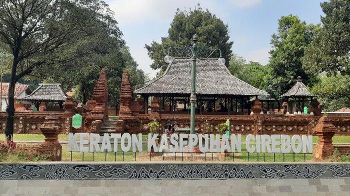 Imbas Pandemi Covid-19, Capaian Target Kunjungan Wisata Kota Cirebon Selama 2020 di Bawah 50 Persen