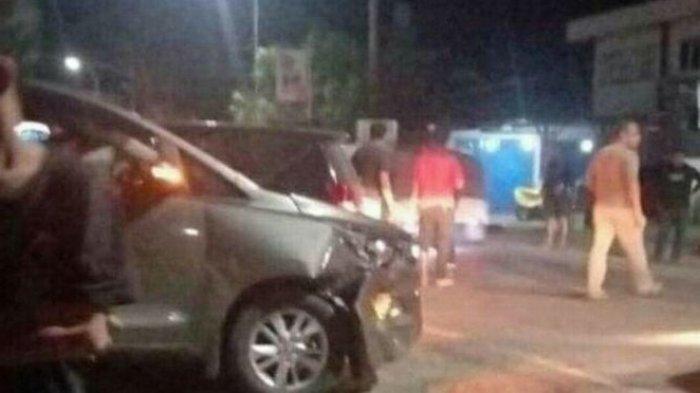 BNN Sita Sabu-sabu 89 Kilogram, Satu Pelaku Tewas Saat Pengadangan di Pelabuhan Bajoe
