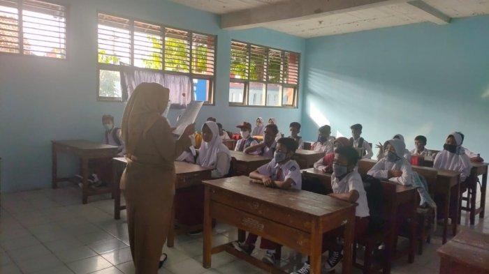 27 Kecamatan di Garut Masuk Zona Hijau, SMA/SMK Bisa Gelar Pembelajaran Tatap Muka, Ini Syaratnya