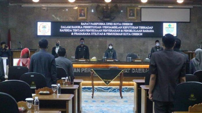 DPRKP Catat Baru 6 Perumahan yang Menyerahkan Sarpras Fasilitas Umum ke Pemkot Cirebon