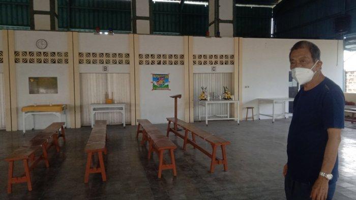 Berapa Sih Tarif Kremasi Jenazah Pasien Covid-19 di Krematorium Pancaka Seroja Cirebon? Segini Nih