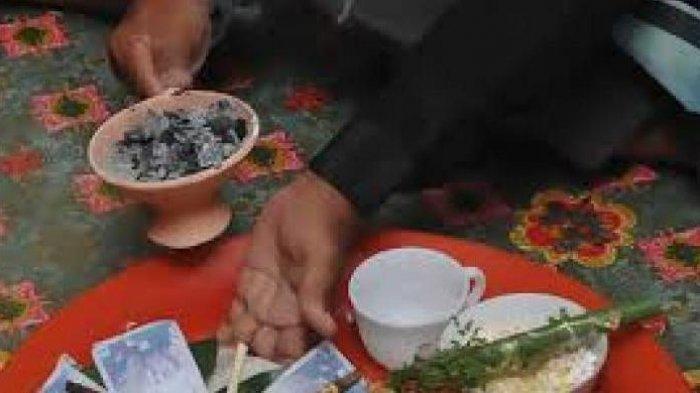 Kuncen Tempat Pesugihan Gunung Simpay di Kuningan Bocorkan Persyaratan Untuk Ritual Pesugihan