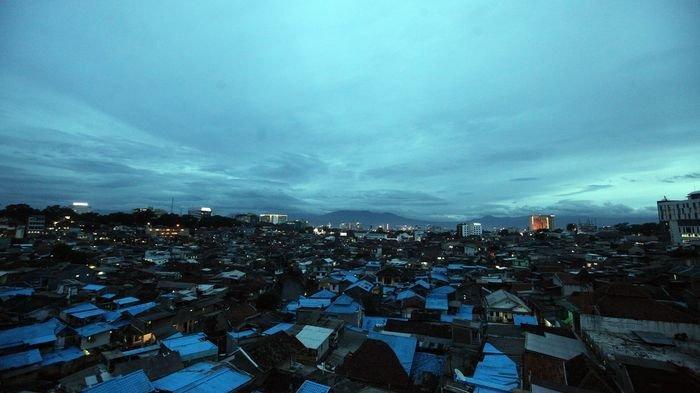 Ternyata Fenomena Bediding di Pulau Jawa Penyebab Suhu Udara Lebih Dingin, Ini yang Harus Dilakukan