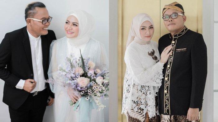 Sule dan Nathalie Holscher Usung Konsep Pesta Kebun di Pernikahan Mereka Besok di Bekasi