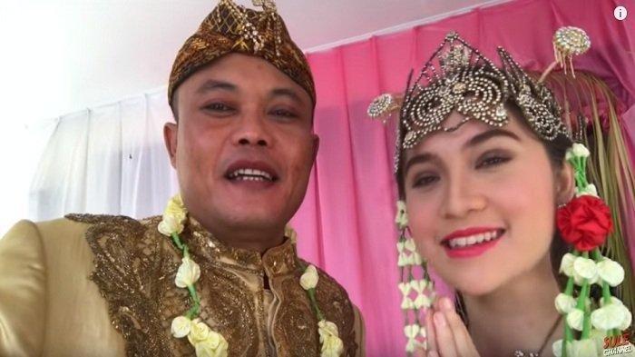 Sule Temui Kang Emil Hingga Jadi Saksi Nikahnya, Usai Putus dari Naomi dan Mantan Istri Nikah Lagi