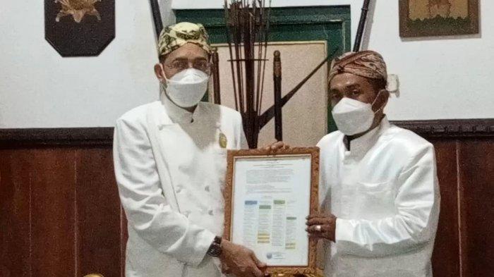 Jumenengan Sultan Keraton Kaprabonan Cirebon Digelar Secara Virtual, Dihadiri Wagub Jabar