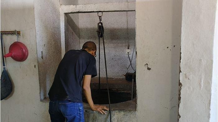 Sumur Air Kehidupan di Masjid Jami Darussalam Majalengka, Bisa Sembuhkan Penyakit dan Dapatkan Jodoh