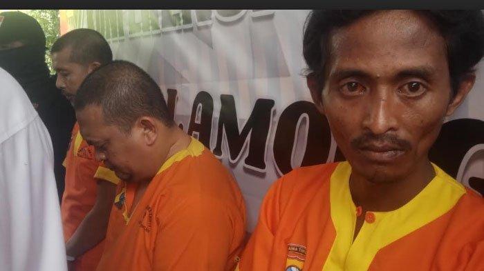 Hj Rowaini Dibunuh Anak Tiri, Dijanjikan Duit Rp 200 Juta oleh Otak Pembunuhan, DP-nya Rp 200 Ribu