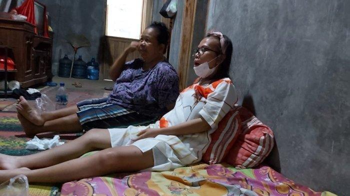 Jantung dan Tulang Sunenti TKW Asal Indramayu Melemah Sepulang dari China, Kembali Dilarikan ke RS