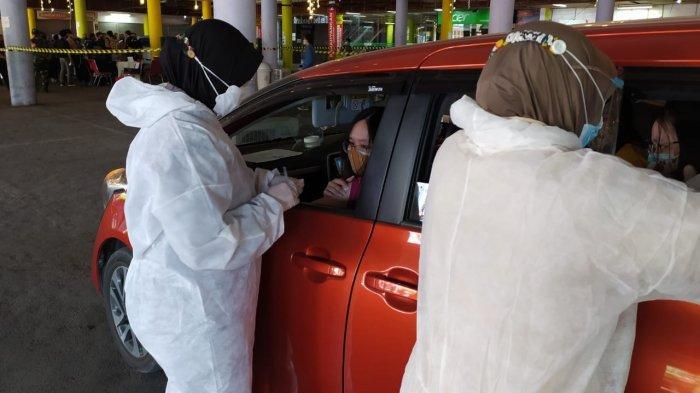 Pemkot Cirebon Optimistis Capaian Vaksinasi Covid-19 Tembus 50 Persen pada Akhir Pekan Ini