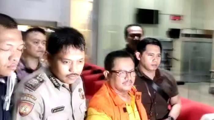 Kasat Reskrim Polres Indramayu, Suseno Adi Wibowo Diperiksa KPK, Terkait Kasus Pengaturan Proyek