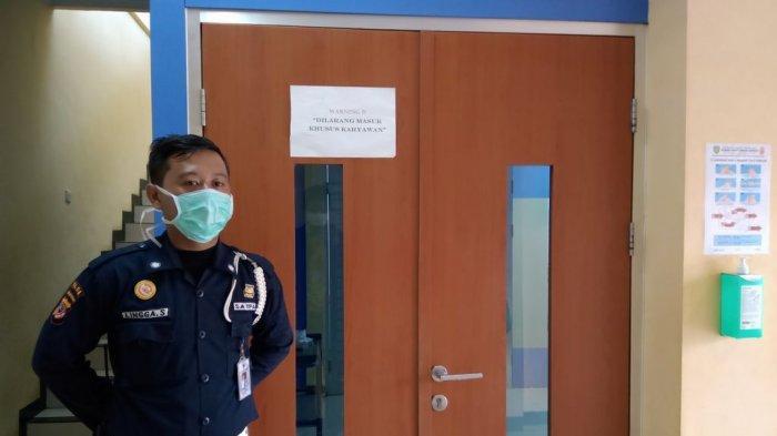 Kasus Covid-19 Meroket, Ini Update Ketersediaan Ruang Isolasi di Rumah Sakit di Indramayu