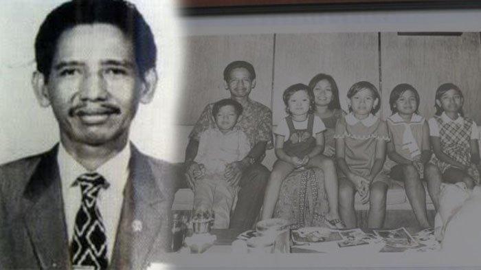 INI Sosok Menteri Termiskin Julukan Tukang Insinyur, Dihormati Soekarno-Soeharto Karyanya Monumental
