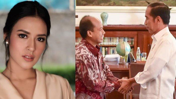 Biografi, Perjalan Karir Sutopo Purwo Nugroho, Punya Impian Ketemu Raisa dan Presiden Jokowi