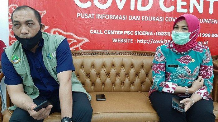 Pemprov Jabar Apresiasi Pelaksanaan Swab Test Massal di Kabupaten Cirebon