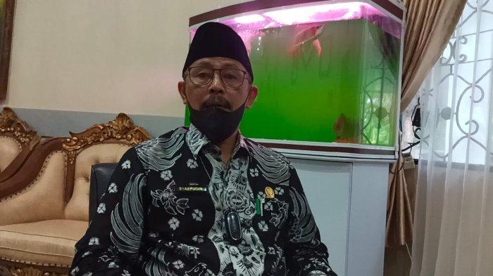 Anggotanya Jadi Tersangka Kasus Rebutan Lahan Tebu PG Jatitujuh, Ini Kata Ketua DPRD Indramayu