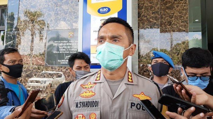 Angka Kecelakaan Lalu Lintas di Kabupaten Cirebon Menurun Selama Pandemi Covid-19