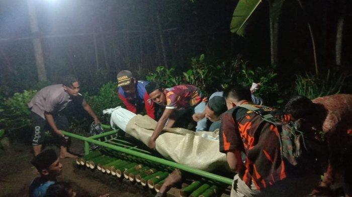 Tak Bisa Berenang dan Malu Sama Temannya, Seorang Remaja di Pangandaran Tenggelam dan Tewas