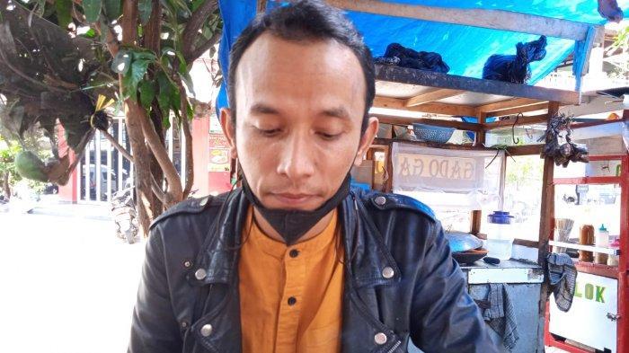 Deki Zaenal Muttaqin Anggota Fraksi Gerindra DPRD Kuningan yang memilih mengundurkan diri