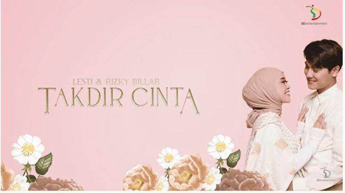 Hah, Pernikahan Lesti Kejora dan Rizky Billar Dianggap Netizen Sebagai Pembodohan Publik, Setuju?