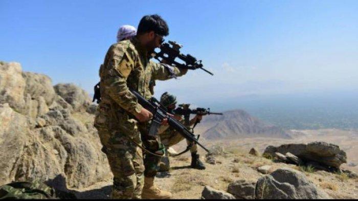 Jenderal Top Afghanistan Meninggal di Tangan Taliban Usai Sukses Merebut Lembah Panjshir