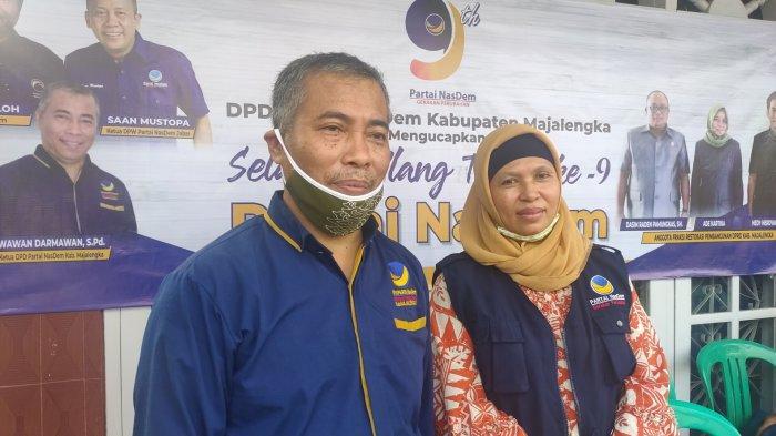 Soal Ridwan Kamil Loncat ke Golkar, Nasdem Majalengka: Setiap Warga Negara Punya Hak Berpolitik