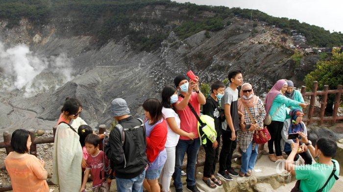 SIAP-siap Kena Sanksi, Wisatawan yang Datang ke Kota Bandung Tanpa Surat Rapid Test Antigen