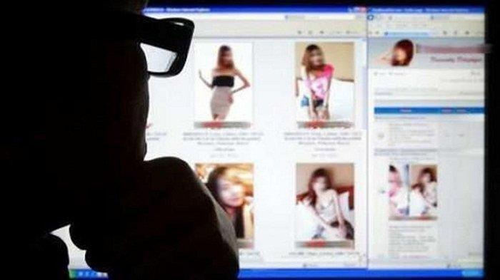 Prostitusi Online Libatkan ABG, Modusnya Dipacari Setelah Itu Ditawarkan Pelaku Via Aplikasi MiChat