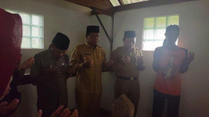 Wakil Bupati Hadiri Napak Tilas Makam Raden Toemenggoeng Dendanagara, Bupati Majalengka Pertama