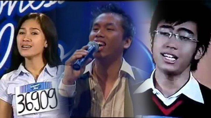 Dulu Gagal di Indonesian Idol, 5 Sosok Ini Sekarang Justru Jadi Penyanyi Tersohor, Siapa Saja Sih?