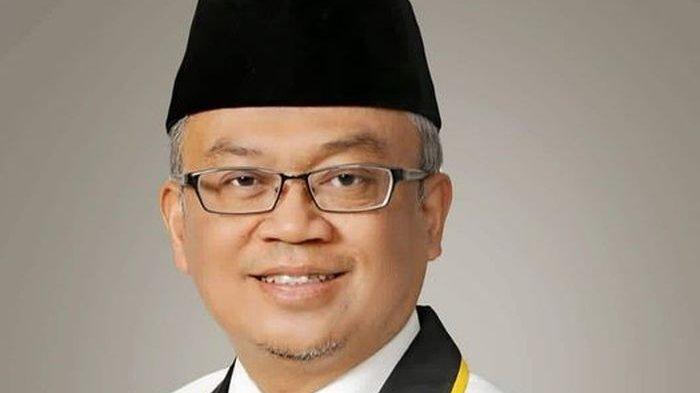 INNALILLAHI, Mantan Ketua DPW PKS Jabar Tate Qomarudin Meninggal Dunia di RS Edelweiss Bandung