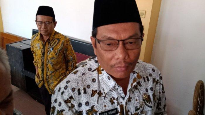 Anggota DPR Maman Imanulhaq Ingin Asrama Haji Pindah dari Indramayu ke Majalengka, Plt Bupati Geram