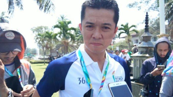 Taufik Hidayat Jadi Teka-teki di Akun Resmi Olimpiade, Dibicarakan Warganet & Trending di Twitter