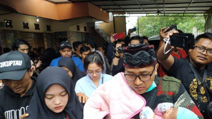 Nasib Bayi Lina-Teddy Setelah Dua Bulan Mantan Istri Sule Meninggal, Putri Delina Turun Tangan