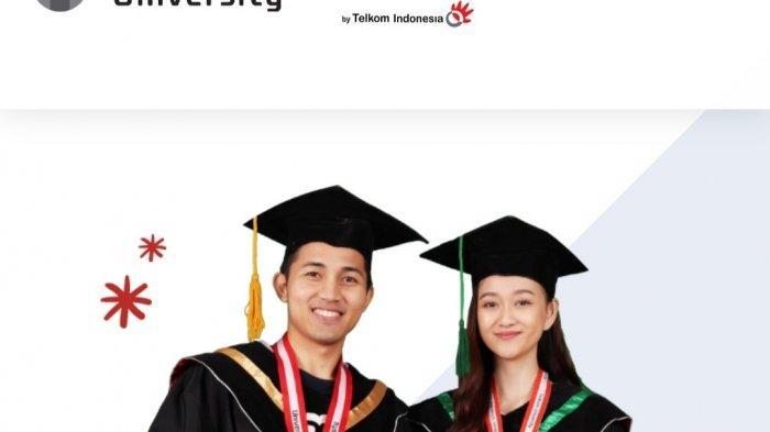 DIBUKA Beasiswa Ikatan Dinas untuk Lulusan SMA/SMK dari Telkomsel di Telkom University