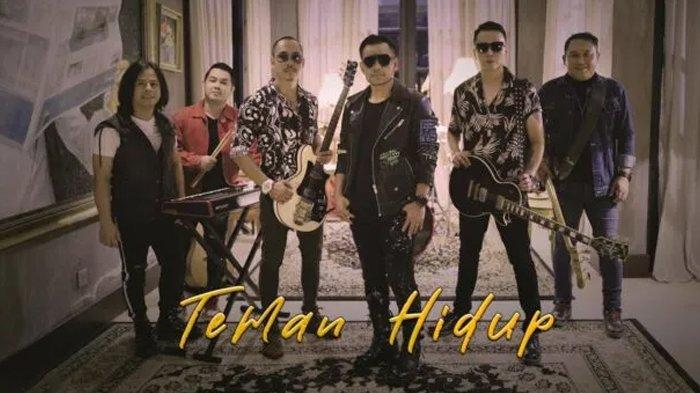 TRENDING Lirik Lagu Teman Hidup Dinyanyikan Judika, Ria Ricis dan Teuku Ryan Jadi Model Video Klip