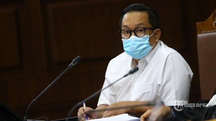 Brigjen Pol Prasetijo Utomo Divonis 3,5 Tahun Penjara, Tak Dukung Pemerintah Memberantas Korupsi