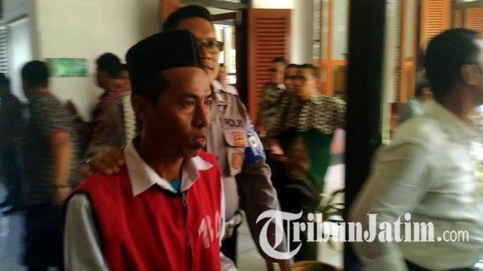 Modus Dirikan Taman Bacaan agar Bisa Cabuli Bocah, Pria Surabaya Ini Divonis 5 Tahun Penjara
