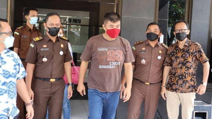DPO 3 Bulan, Terpidana Narkotika di Indramayu, Koh Ipin Akhirnya Tertangkap, Langsung Dieksekusi