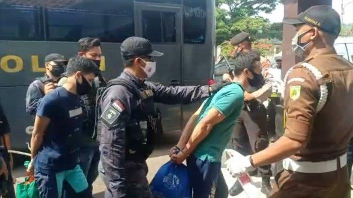 Komplotan Narkoba Internasional Bakal Disidangkan di Pengadilan Sukabumi, Barang Bukti 402,3 Kg Sabu