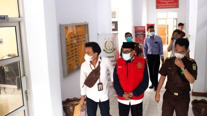 Kejaksaan Segera Serahkan Tersangka Tipikor PDSMU Majalengka ke Pengadilan Bandung