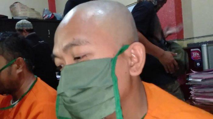 Kisah Warga Indramayu Jadi Pencuri Spesialis Toko Kelontong, Pernah Jadi TKI Lalu Terlilit Utang