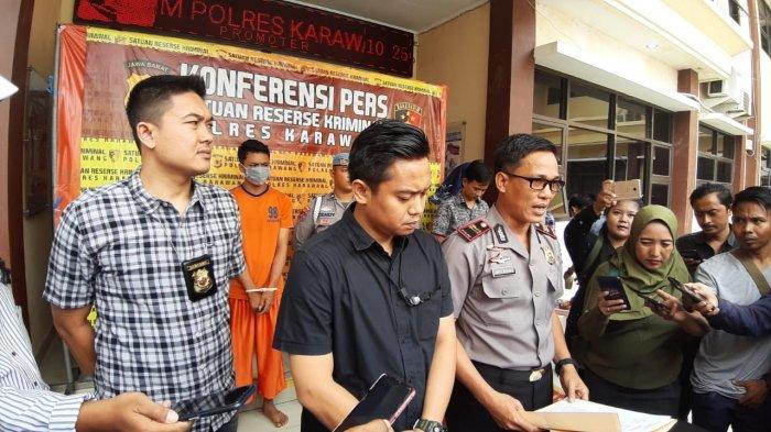 Rekam Sepasang Pelajar Pacaran di Atas Motor, Saepurohman Sebar ke Medsos Akhirnya Diciduk Polisi