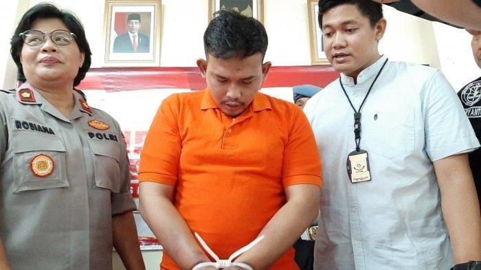 Mau Kawin, Polisi Gadungan di Jakarta Tak Punya Modal, Peras Cewek Lain, Minta Juga Hubungan Intim