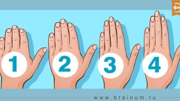 Tes Kepribadian Wanita Lewat Tangan, Wanita dengan Bentuk Tangan Nomor 2 Tipe Impulsif dan Emosional