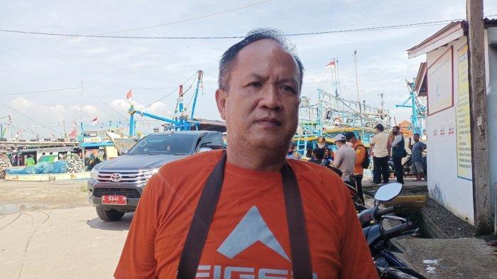 Bos Barokah Jaya Hilang dalam Insiden Tabrakan Kapal, Keluarga Syok Berat dan Menangis Sejak Malam